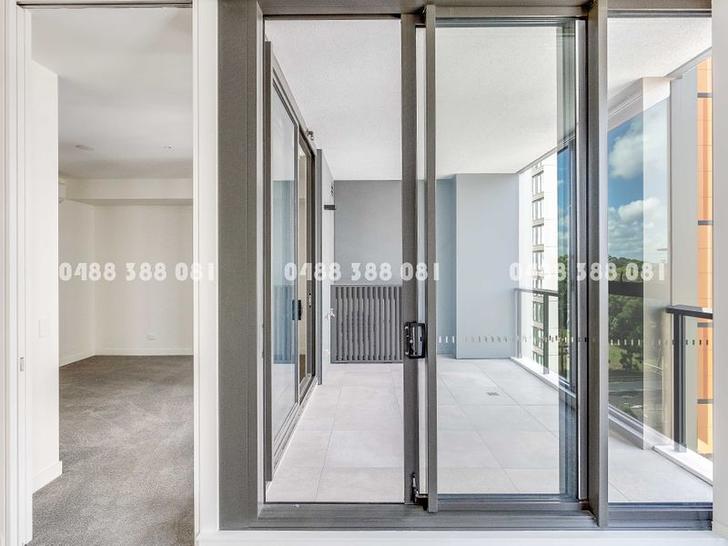 906/11 Delhi Road, North Ryde 2113, NSW Apartment Photo