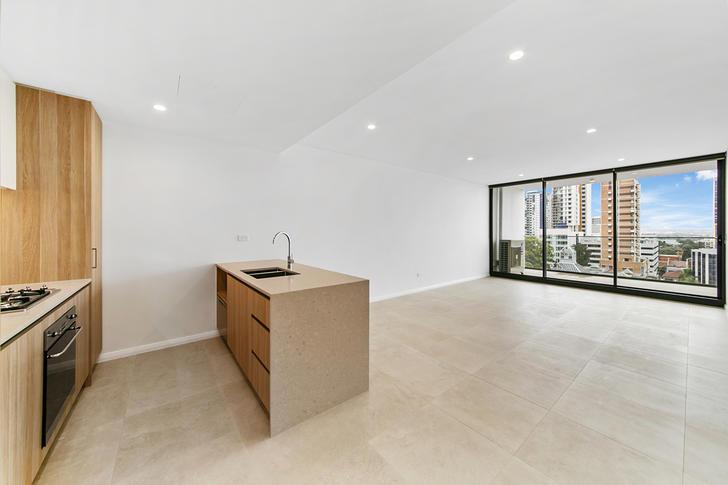 701/5 Clarence Street, Burwood 2134, NSW Apartment Photo