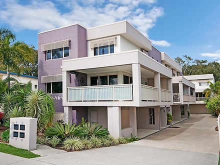 2/74 Wooli Street, Yamba 2464, NSW Townhouse Photo