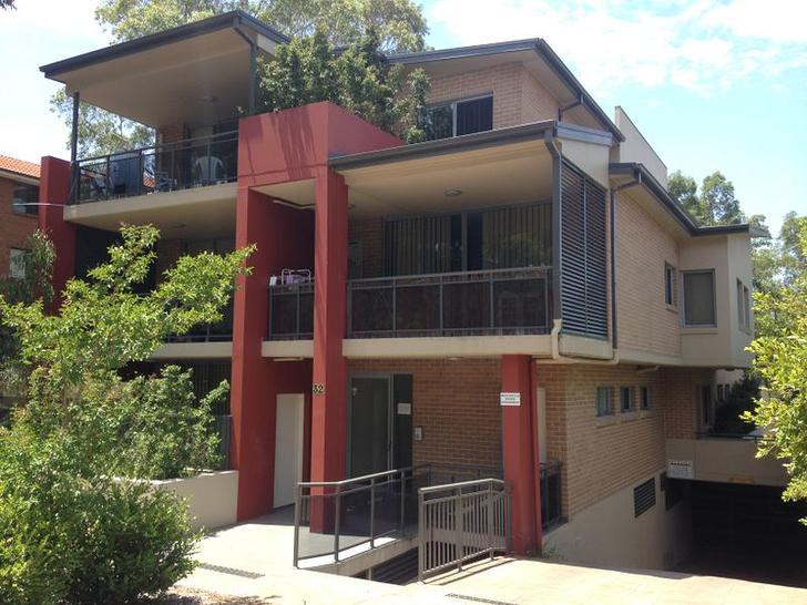 5/32 Lane Street, Wentworthville 2145, NSW Unit Photo