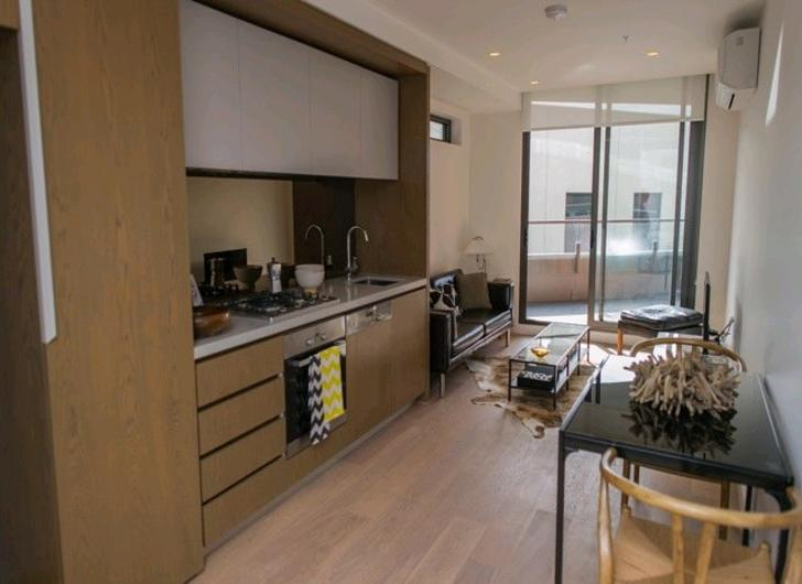 209/1 Acacia Place, Abbotsford 3067, VIC Apartment Photo