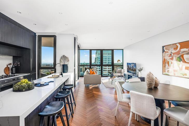 1601/568 Oxford Street, Bondi Junction 2022, NSW Apartment Photo