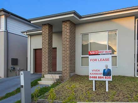 4 Guardian Way, Jordan Springs 2747, NSW House Photo