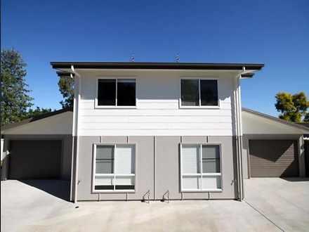 54B Eleanor Street, Miles 4415, QLD Duplex_semi Photo
