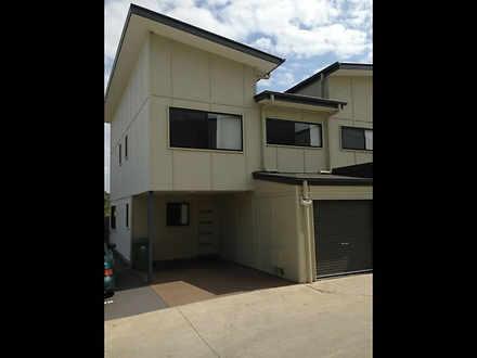 44/11 Portia Street, Kingston 4114, QLD Townhouse Photo