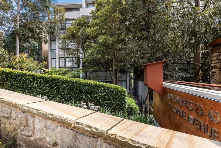 25/29 Lorne Avenue, Killara 2071, NSW Unit Photo