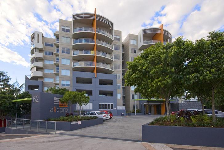 22/62 Cordelia Street, South Brisbane 4101, QLD Apartment Photo