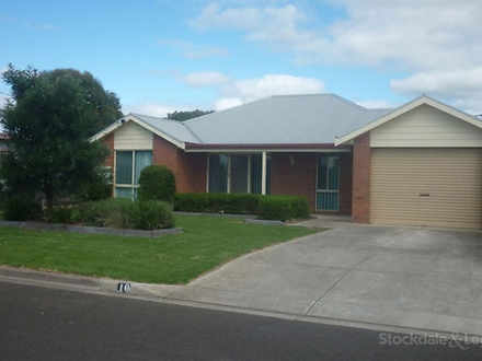 10 Lakeview Crescent, St Leonards 3223, VIC House Photo