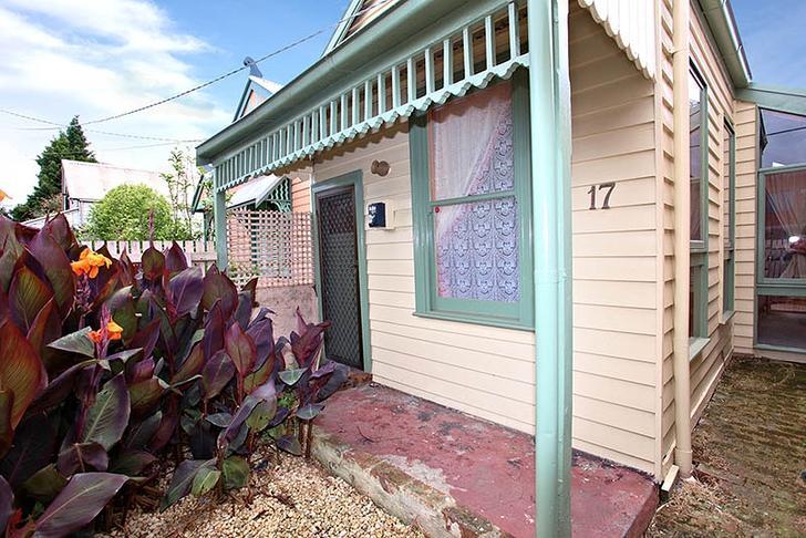 17 Farmer Street, Richmond 3121, VIC House Photo
