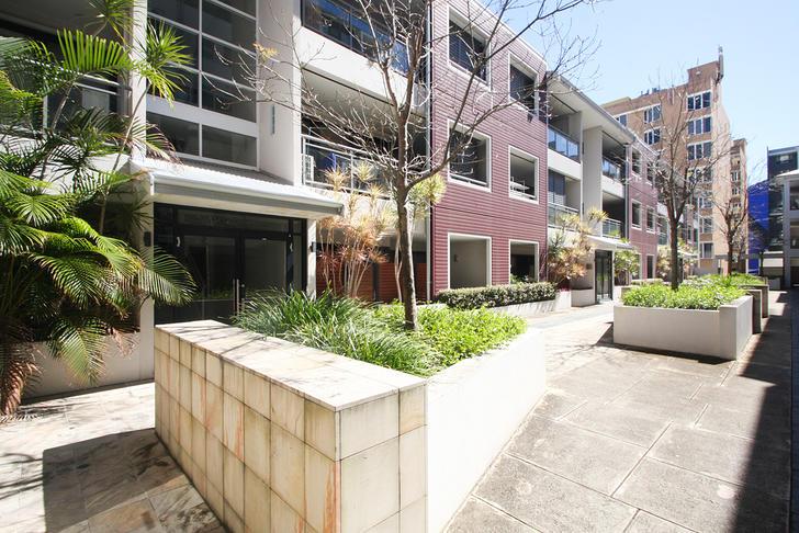 1/474 Murray Street, Perth 6000, WA Apartment Photo