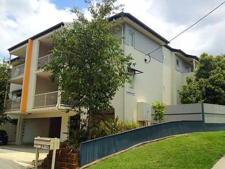 6/309 Enoggera Terrace, Newmarket 4051, QLD Unit Photo