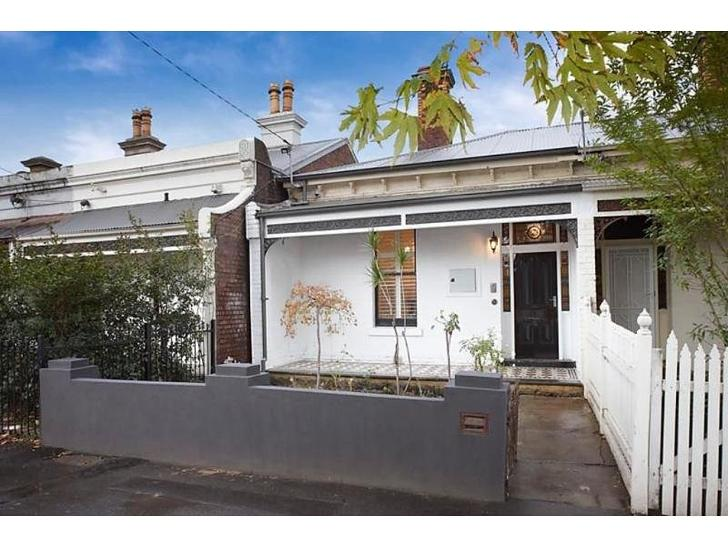 300 Lennox Street, Richmond 3121, VIC House Photo