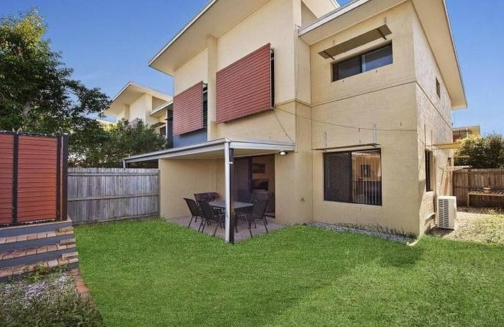 6/1 Bradley Avenue, Kedron 4031, QLD Townhouse Photo