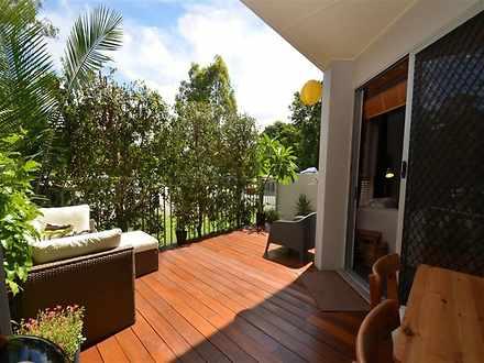 1/6 Comore Drive, Varsity Lakes 4227, QLD Townhouse Photo