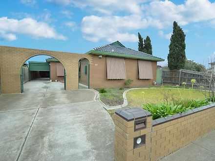215 Glengala Road, Sunshine West 3020, VIC House Photo