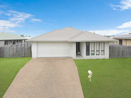 1 Fontwell Court, Mount Low 4818, QLD House Photo