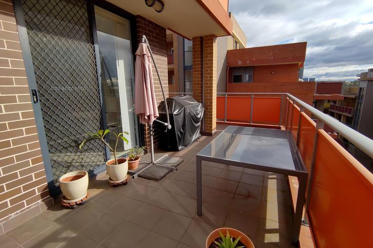 LEVEL 4/401H/27-29 George Street, North Strathfield 2137, NSW Apartment Photo