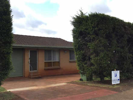 1/89 Herries Street, Toowoomba City 4350, QLD Unit Photo