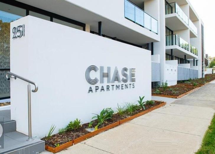 206/251 Canterbury Road, Forest Hill 3131, VIC Unit Photo