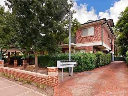 7/10-12 Dent Street, Jamisontown 2750, NSW Unit Photo