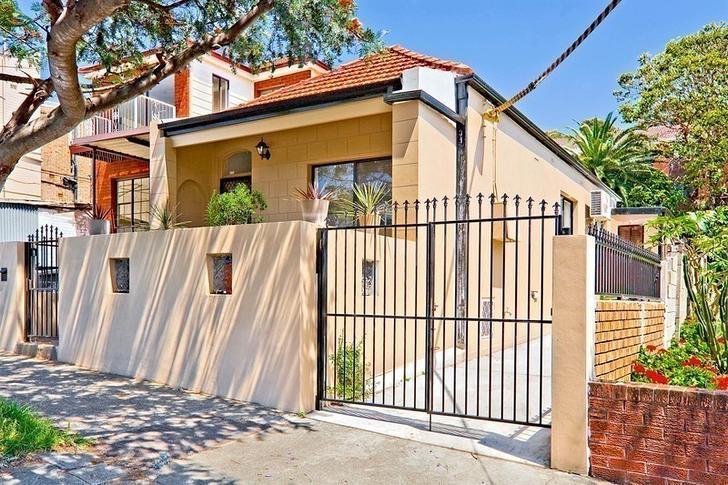 36 Gower Street, Ashfield 2131, NSW House Photo