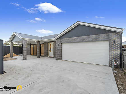 204A Stawell Street, Sale 3850, VIC Townhouse Photo