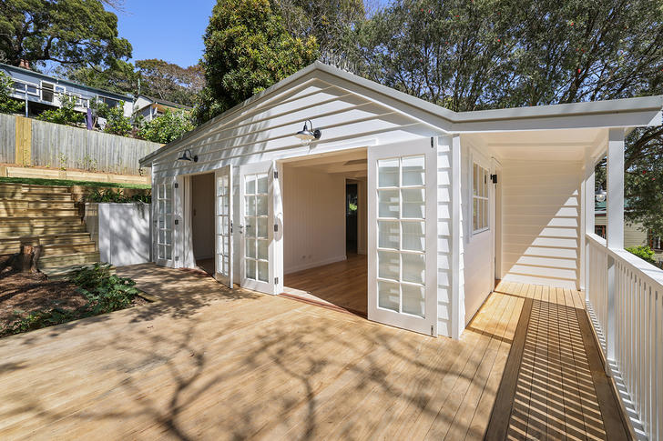 16A Powderworks Road, North Narrabeen 2101, NSW Apartment Photo