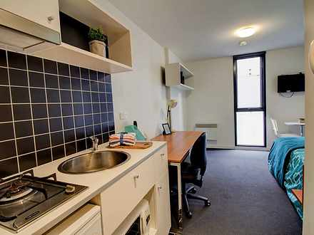 305/6-8 High Street, North Melbourne 3051, VIC Apartment Photo