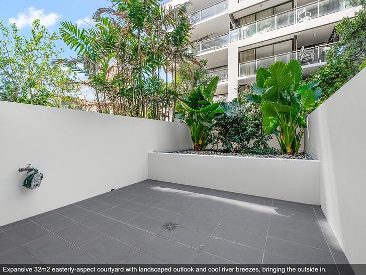 108/53 Wyandra Street, Teneriffe 4005, QLD Apartment Photo