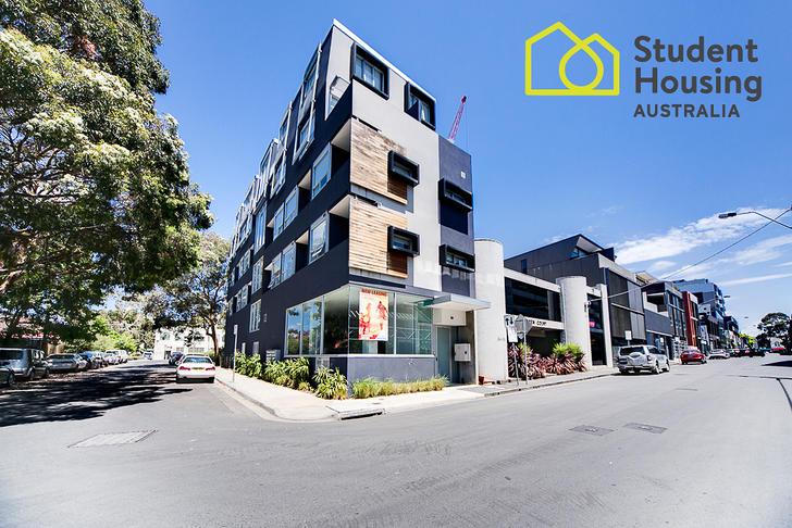 202/60 Garden Street, South Yarra 3141, VIC Apartment Photo
