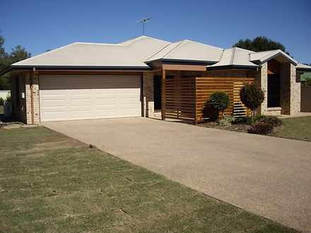 2 Ibell Court, Emerald 4720, QLD House Photo
