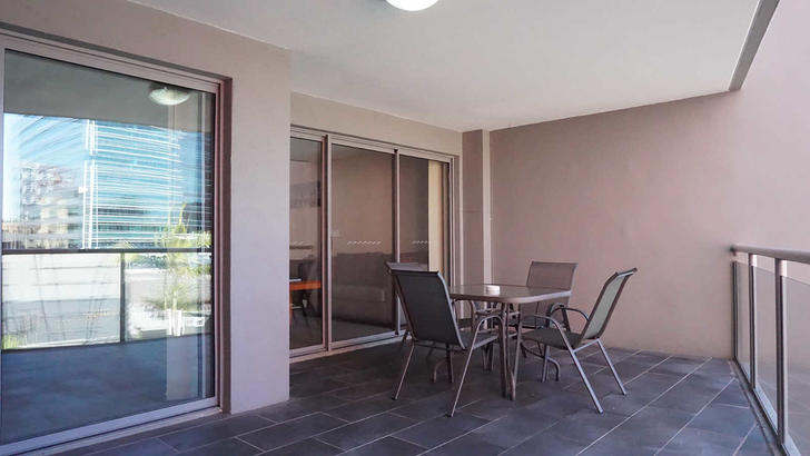 27 Breakfree Fortitude Valley 72 78 Brookes Street, Bowen Hills 4006, QLD Apartment Photo