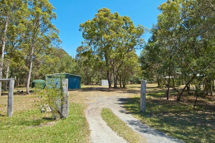 32 Mollenhagen Road, Stockleigh 4280, QLD House Photo