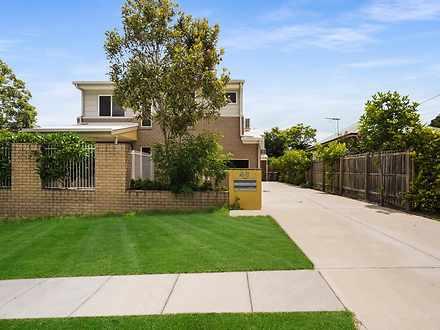 0/46 Howsan Street, Mount Gravatt East 4122, QLD Townhouse Photo