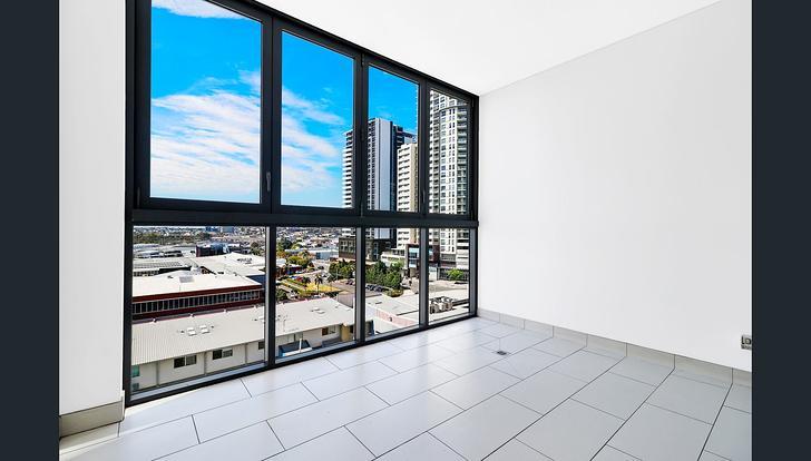 2061/16 Hamilton Place, Bowen Hills 4006, QLD Unit Photo