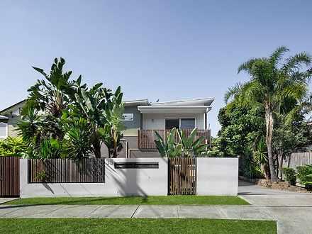 1/35 Beverley Street, Morningside 4170, QLD Townhouse Photo
