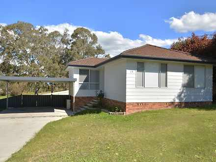 15 Goodlet Street, Rutherford 2320, NSW House Photo