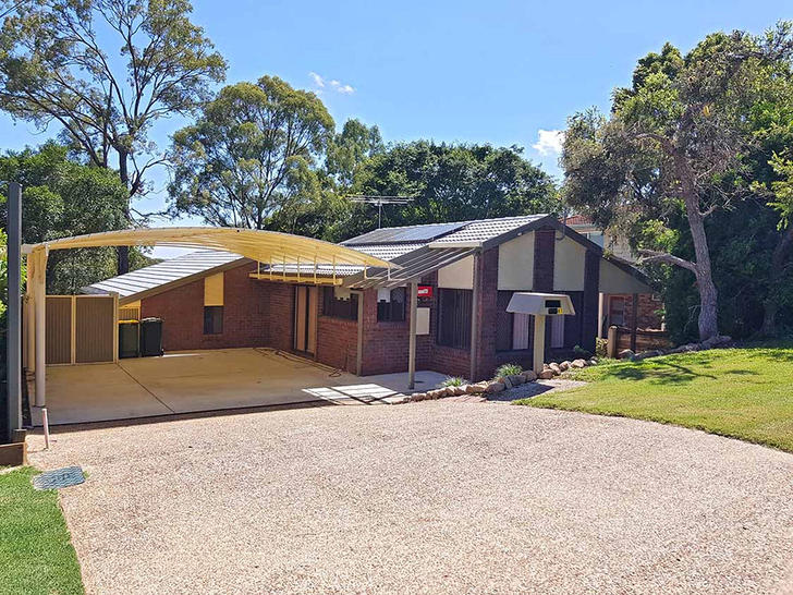 87 Lima Street, Edens Landing 4207, QLD House Photo
