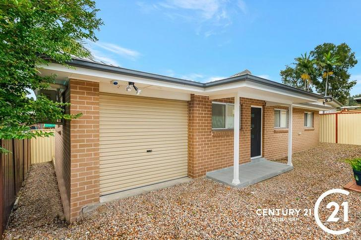 12A Maugham Crescent, Wetherill Park 2164, NSW House Photo