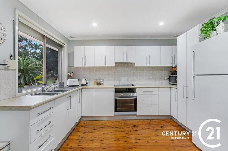 12 Maugham Crescent, Wetherill Park 2164, NSW House Photo