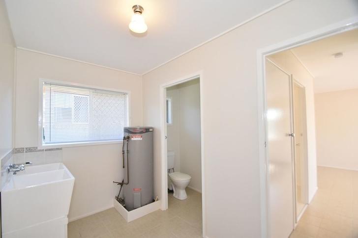 1/164 Hill Street, Newtown 4350, QLD Unit Photo