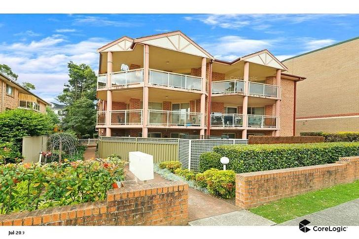 6/14 Hudson Street, Hurstville 2220, NSW Unit Photo