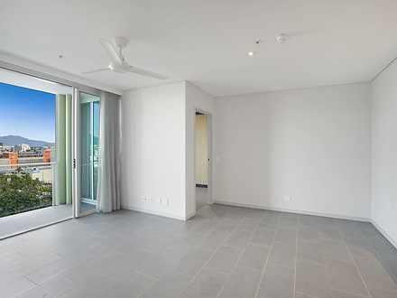 807/163 Abbott Street, Cairns City 4870, QLD Apartment Photo