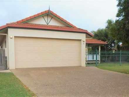 4 Carisbrooke Court, Annandale 4814, QLD House Photo