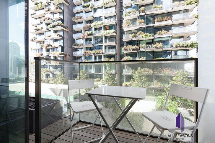 LEVEL 13 2 Chippendale Way, Chippendale 2008, NSW Apartment Photo