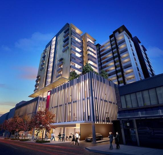 B602/29 Belmore Street, Burwood 2134, NSW Apartment Photo