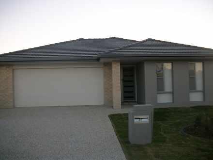 34 Essington Mews, Leichhardt 4305, QLD House Photo