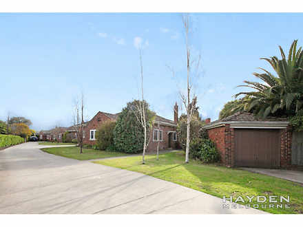 UNIT ONE/69 Wattletree Road, Armadale 3143, VIC House Photo