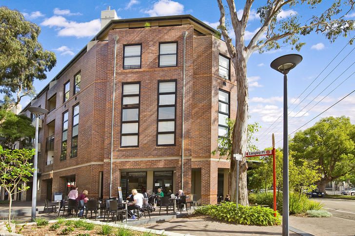 301/2 Langley Avenue, Cremorne 2090, NSW Apartment Photo