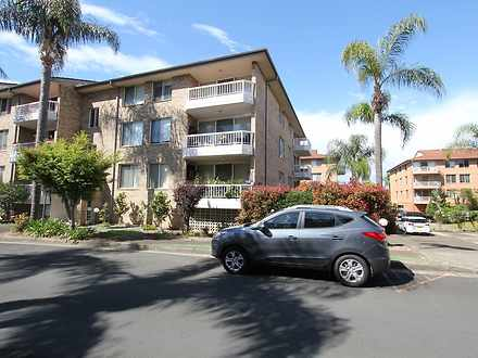 23/7 Mead Drive, Chipping Norton 2170, NSW Apartment Photo